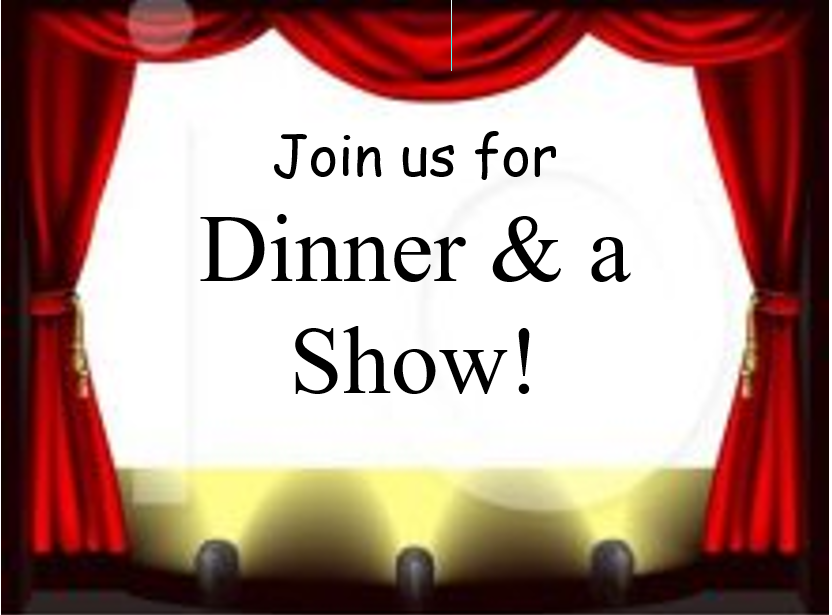Dinner and a Show: Literacy Night
